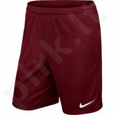 Šortai futbolininkams Nike Park II M 725903-677