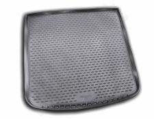 Guminis bagažinės kilimėlis DODGE Journey 2008-> (upper boot) black /N12005