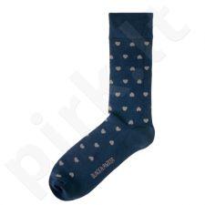 Vyriškos kojinės BLACK&PARKER BPA96 (1 pora)