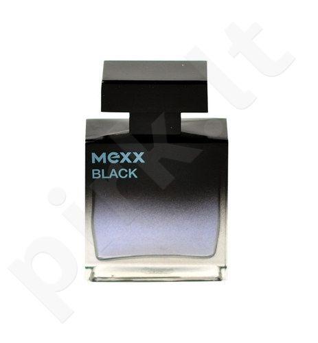 Mexx Black, losjonas po skutimosi vyrams, 50ml