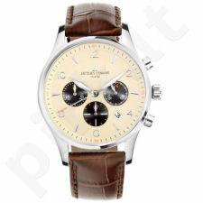 Vyriškas laikrodis Jacques Lemans 1-1654E