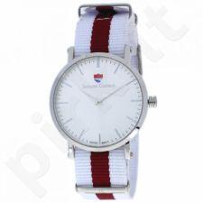 Vyriškas laikrodis Jacques Costaud JC-1SWN03