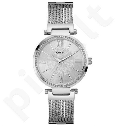 Moteriškas !GUESS laikrodis W0638L1