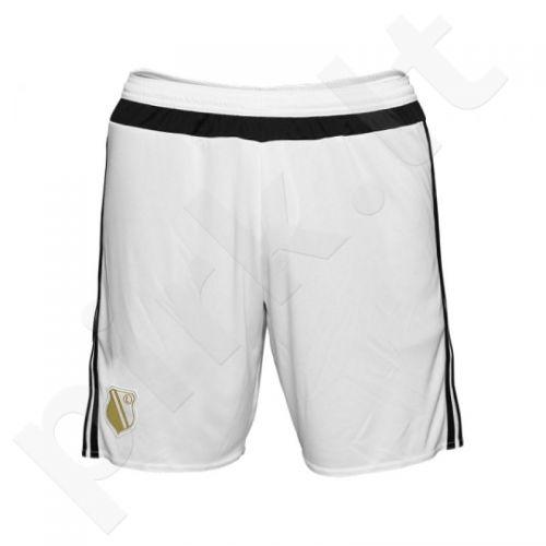 Šortai varžybiniai Adidas Legia Warszawa M S86365