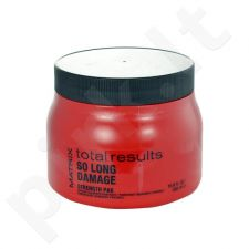 Matrix Total Results So Long gydomoji plaukų kaukė, kosmetika moterims, 500ml