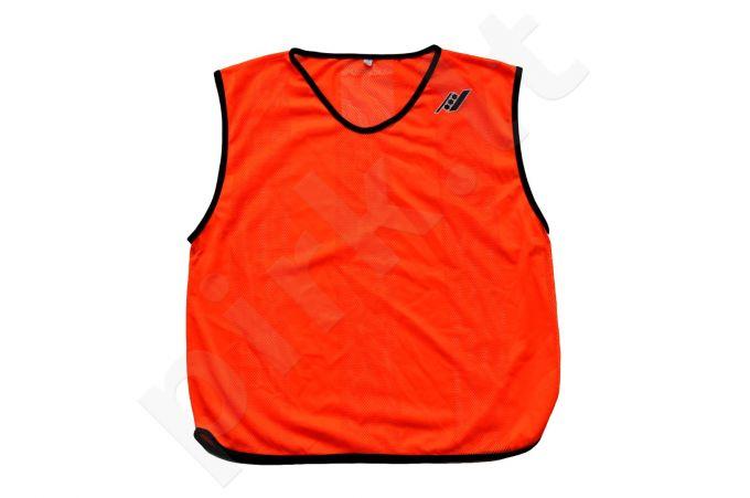 Treniruočių liemenė JUN 02 orange