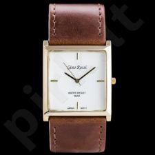 Gino Rossi moteriškas laikrodis GR5897RG