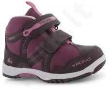 Auliniai batai vaikams VIKING WOODPECKER MID GTX(3-40384-8362)