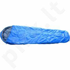 Miegmaišis King Camp Treck 125 KS3190 mėlynas