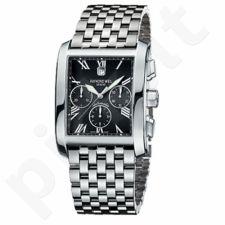 Laikrodis RAYMOND WEIL 4875-ST-00209