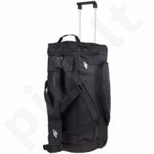 Krepšys podróżna 4f H4L17-TNK001 juoda