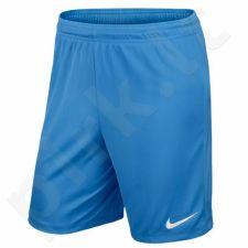 Šortai futbolininkams Nike Park II M 725903-412