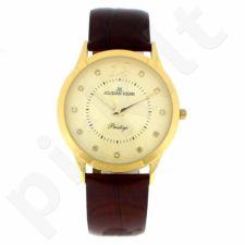 Moteriškas laikrodis Jordan Kerr CN3507B/IPG/BROWN