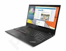 Lenovo T580 15.6'' FHD IPS i5-8250U 8GB 512SSD LTE 4+3cell MX150 FPR W10P 3Y CI