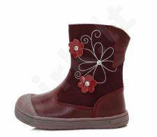 D.D. step bordiniai batai su pašiltinimu 22-27 d. da031344a