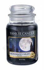 Yankee Candle Midsummer´s Night, aromatizuota žvakė moterims ir vyrams, 623g