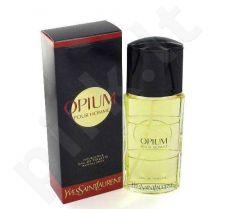 Yves Saint Laurent Opium, tualetinis vanduo (EDT) vyrams, 50 ml