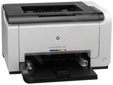 HP LaserJet Pro Color CP1025nw