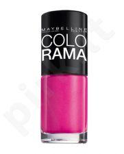 Maybelline Colorama nagų lakas, kosmetika moterims, 7ml, (304)