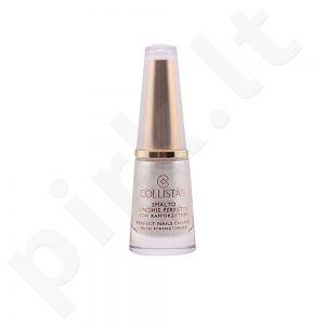 COLLISTAR PERFECT nagų lakas 25-diamond white 10 ml
