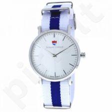 Vyriškas laikrodis Jacques Costaud JC-1SWN04