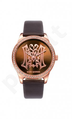Laikrodis Mark Maddox  Tattoo MC0011-70