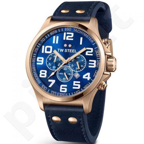 Vyriškas laikrodis TW Steel TW406