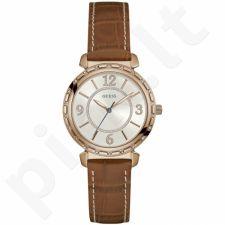 Moteriškas GUESS laikrodis W0833L1