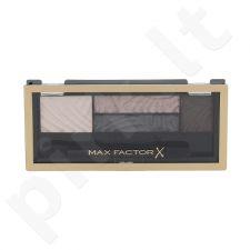Max Factor Smokey Eye akių šešėliai, kosmetika moterims, 1,8g, (02 Lavish Onyx)