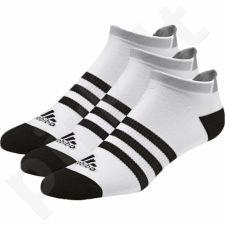 Kojinės Adidas Clima ID Cushioned 3 poros AJ9681