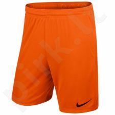Šortai futbolininkams Nike Park II M 725903-815