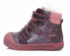D.D. step violetiniai batai su pašiltinimu 22-27 d. da031330b