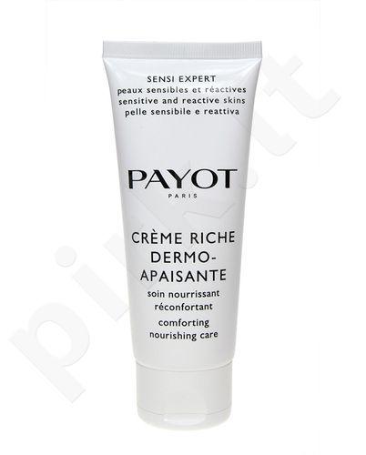 Payot kremas Riche Dermo Apaisante Nourishing Care, 100ml, kosmetika moterims