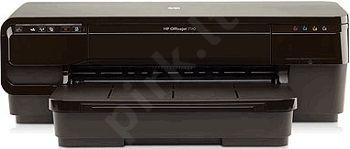 Spausdintuvas HP Officejet Pro 7110 [A3] WiFi