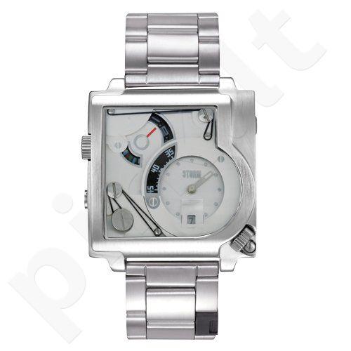 Vyriškas laikrodis Storm Montecristo Silver