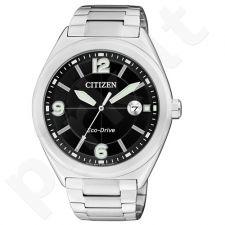 Vyriškas laikrodis Citizen AW1170-51E