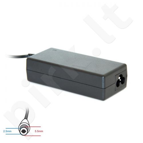 Maitinimo šaltinis Digitalbox 20V/3.25A 65W kišts 5.5x2.5mm HP Compaq