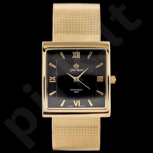 Gino Rossi moteriškas laikrodis GR7100AJ