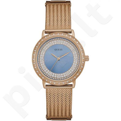 Moteriškas GUESS laikrodis W0836L1