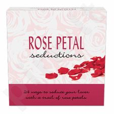 KHEPER GAMES - ROSE PETAL SEDUCTIONS