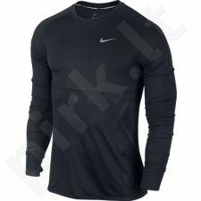 Marškinėliai bėgimui  Nike Racer Long-Sleeve M 683574-011