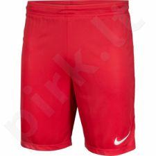 Šortai futbolininkams Nike Park II M 725903-657