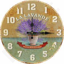 Laikrodis 105640