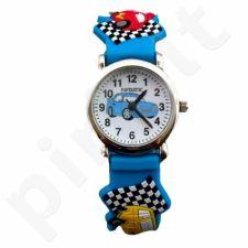 Vaikiškas laikrodis FANTASTIC  FNT-S201 Vaikiškas laikrodis