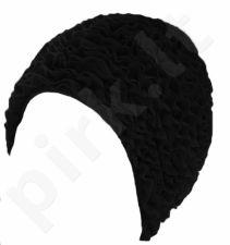 Kepuraitė plauk. mot. PES FRILL 3448 20 black