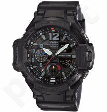Vyriškas laikrodis Casio G-Shock GA-1100-1A1ER