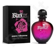 Paco Rabanne Black XS, tualetinis vanduo (EDT) moterims, 50 ml