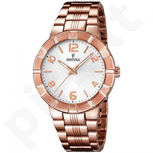 Moteriškas laikrodis Festina F16714/1