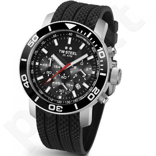 Vyriškas laikrodis TW Steel TW701