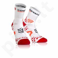 Kojinės Compressport ProRacing Socks V2. 1 RSHV211-00RD